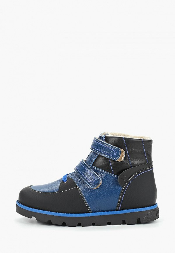 Ботинки Tapiboo Tapiboo TA036ABQQY85 ботинки tapiboo tapiboo ta036abwxb45