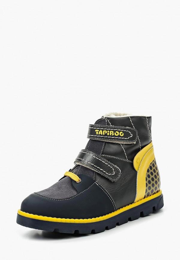Ботинки Tapiboo Tapiboo TA036ABQQY88 ботинки tapiboo tapiboo ta036akdhsz3
