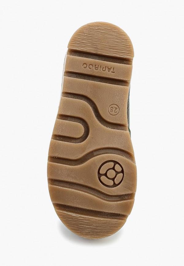 Ботинки для мальчика Tapiboo FT-23008.17-OL26O.01 Фото 3