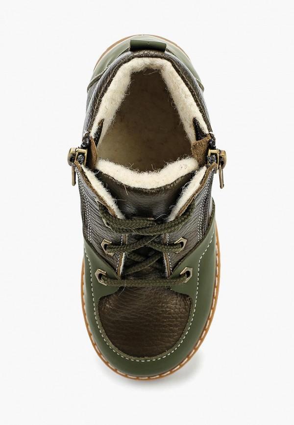 Ботинки для мальчика Tapiboo FT-23008.17-OL26O.01 Фото 4