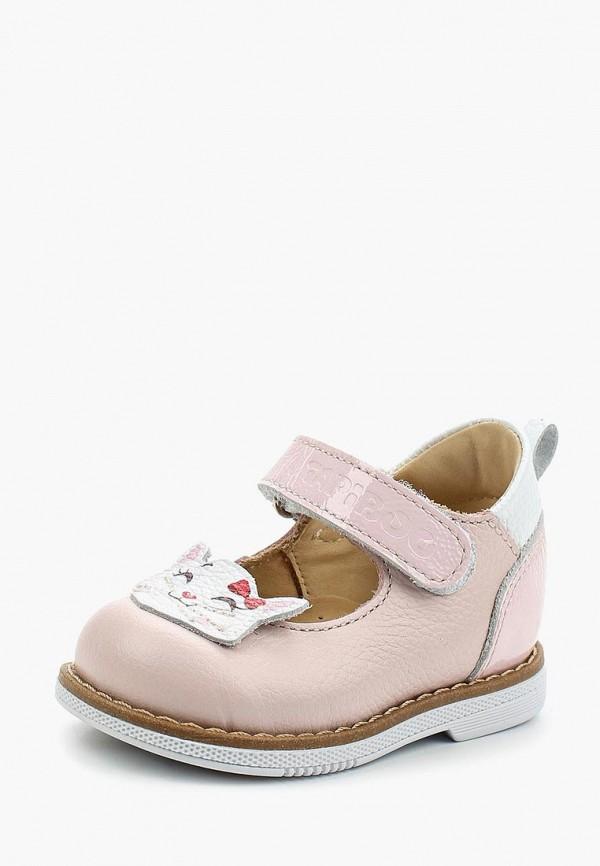 Туфли Tapiboo Tapiboo TA036AGAWCS2 ботинки tapiboo размер 33 хаки