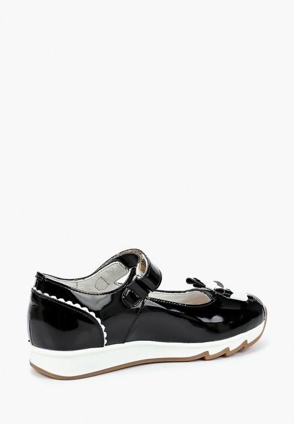 Туфли для девочки Tapiboo FT-25006.16-OL01O.01 Фото 2