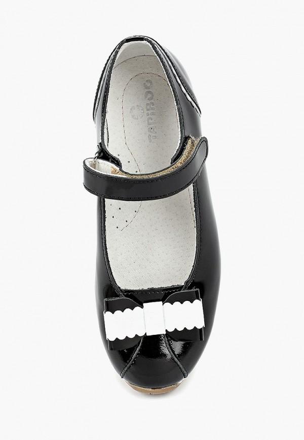 Туфли для девочки Tapiboo FT-25006.16-OL01O.01 Фото 4