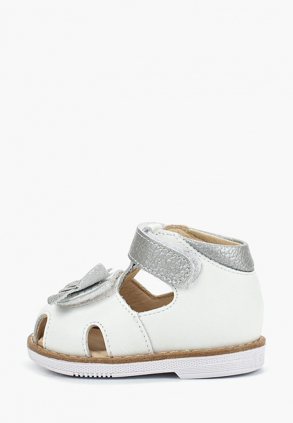 Туфли Tapiboo Tapiboo TA036AGDRSW7 ботинки tapiboo размер 23 хаки