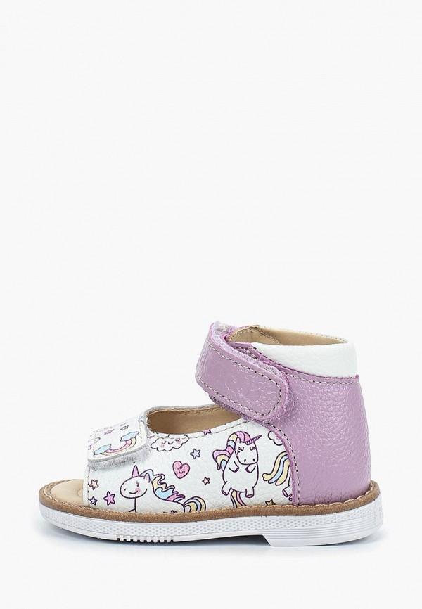 Сандалии Tapiboo Tapiboo TA036AGDRSX1 tapiboo tapiboo детские ортопедические сандалии закрытые женя серо голубые