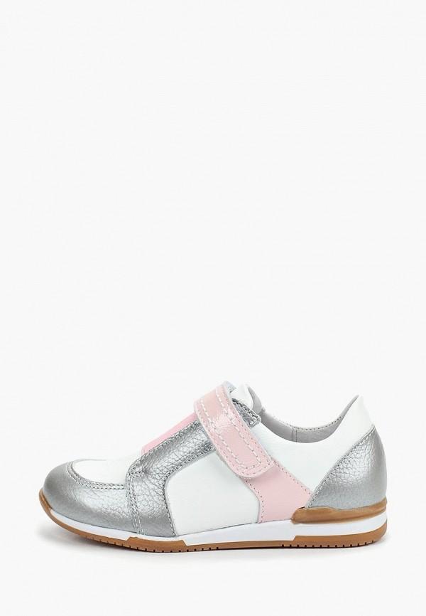 кроссовки tapiboo для девочки, разноцветные