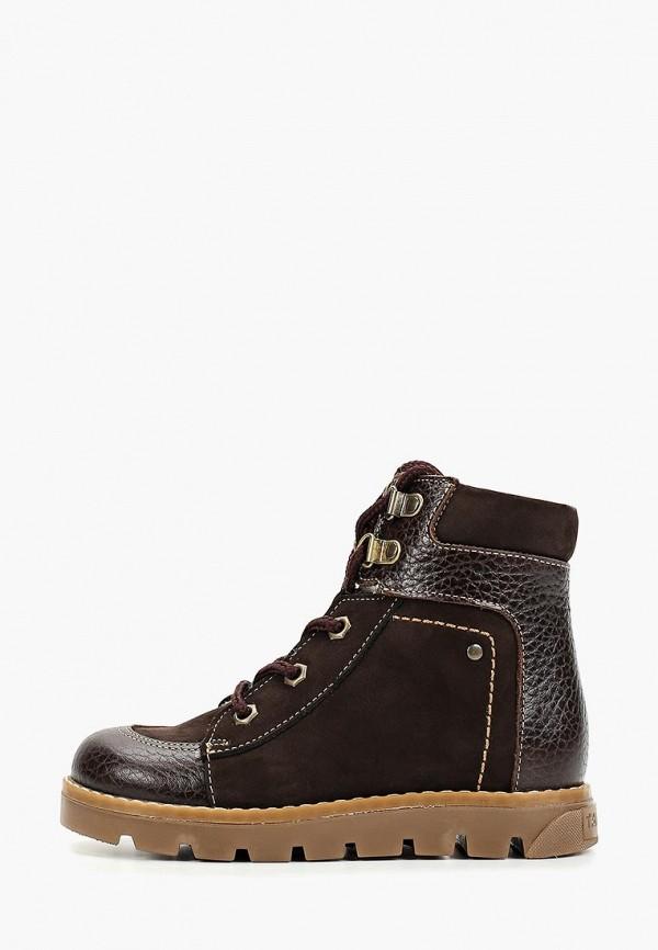 Ботинки Tapiboo Tapiboo TA036AGFSAE5 сапоги tapiboo размер 39 бордовый