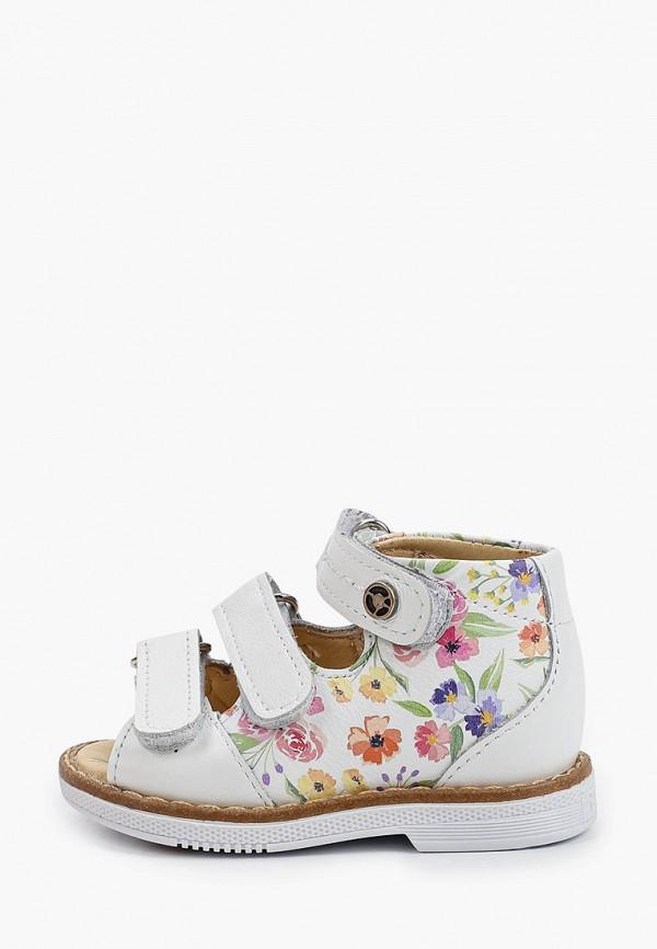 Сандалии Tapiboo Tapiboo TA036AGHWJN1 ботинки tapiboo размер 30 черный