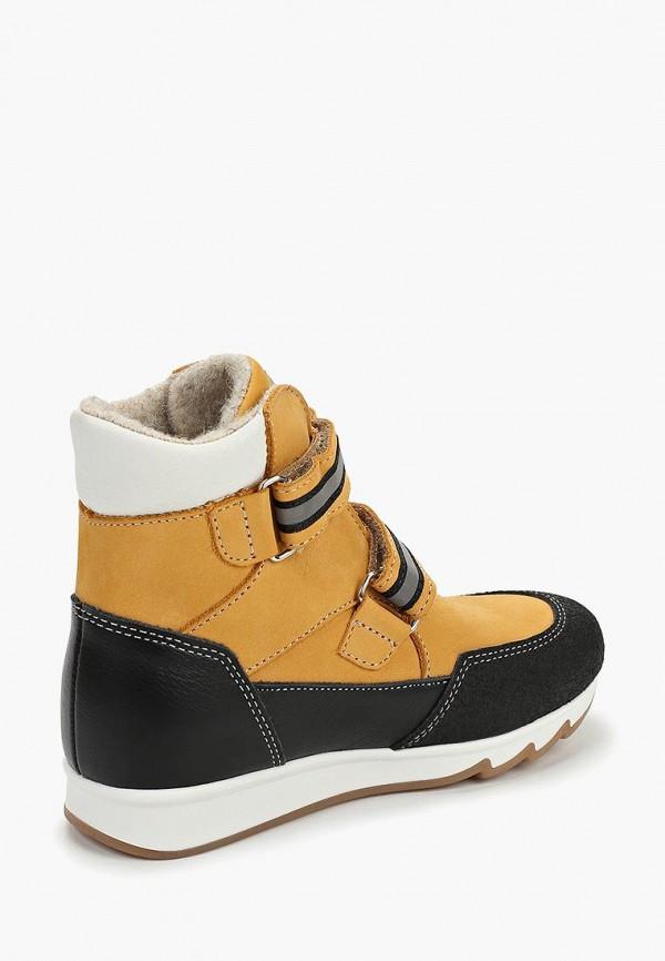 Ботинки для мальчика Tapiboo FT-23012.18-OL46O.01 Фото 2