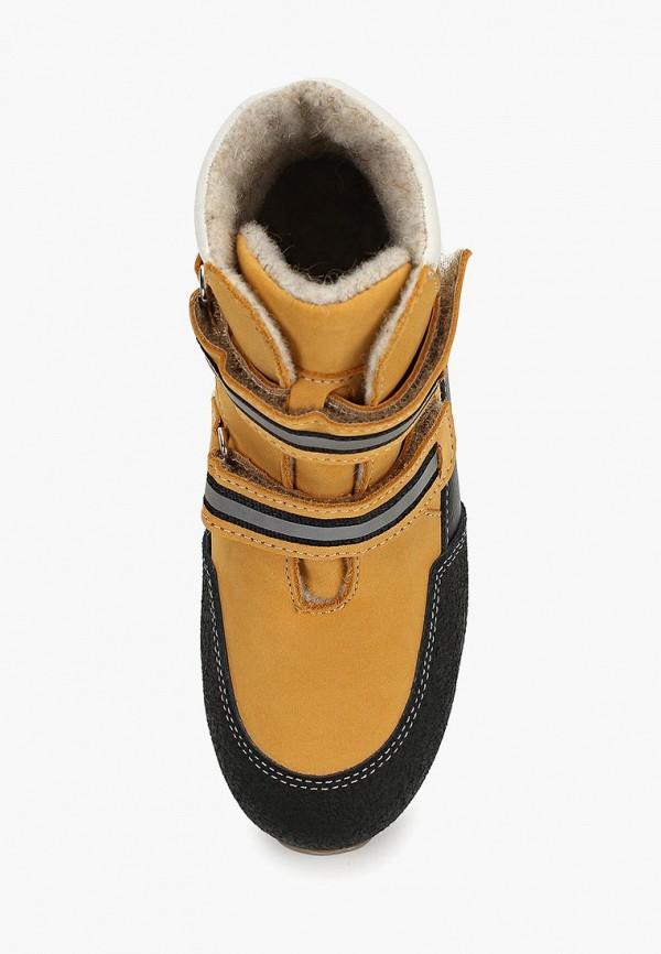 Ботинки для мальчика Tapiboo FT-23012.18-OL46O.01 Фото 4