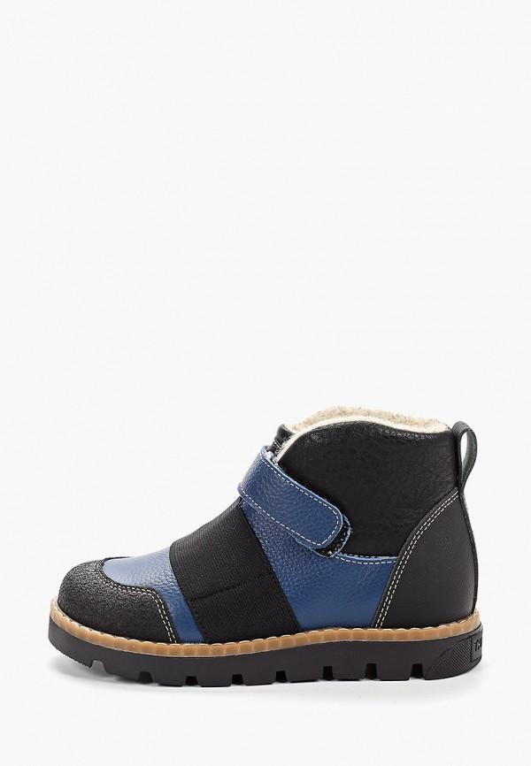 Ботинки Tapiboo Tapiboo TA036AKGHNF1 ботинки tapiboo размер 34 хаки