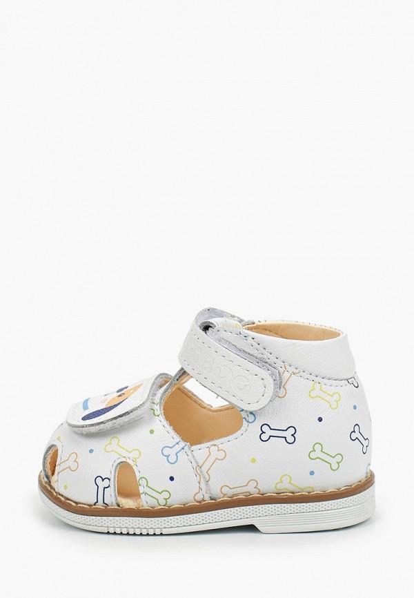 сандалии tapiboo малыши, белые