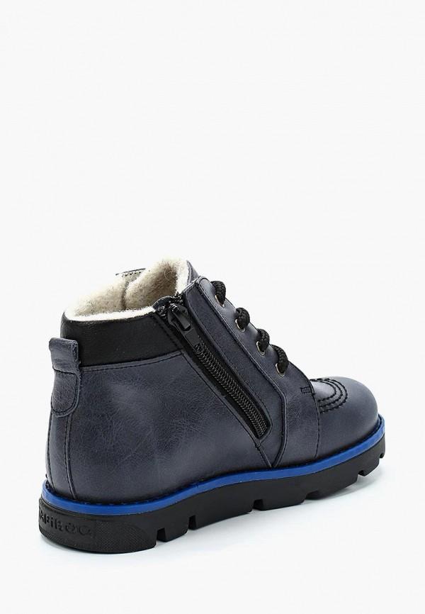 Ботинки для девочки Tapiboo FT-23002.17-OL08O.01 Фото 2