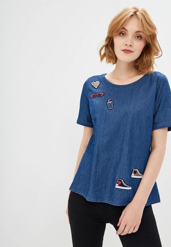 Блуза Taifun Taifun TA037EWAPAN5 блуза taifun блуза