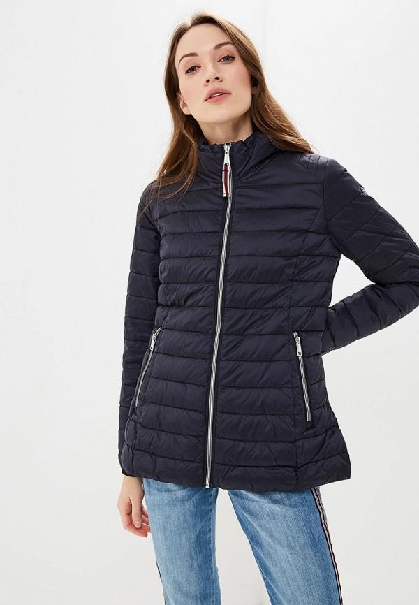 Куртка утепленная Taifun Taifun TA037EWEKDI2 цена