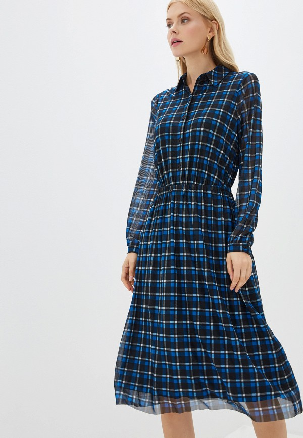 Платье Taifun Taifun TA037EWEOOL0 все цены