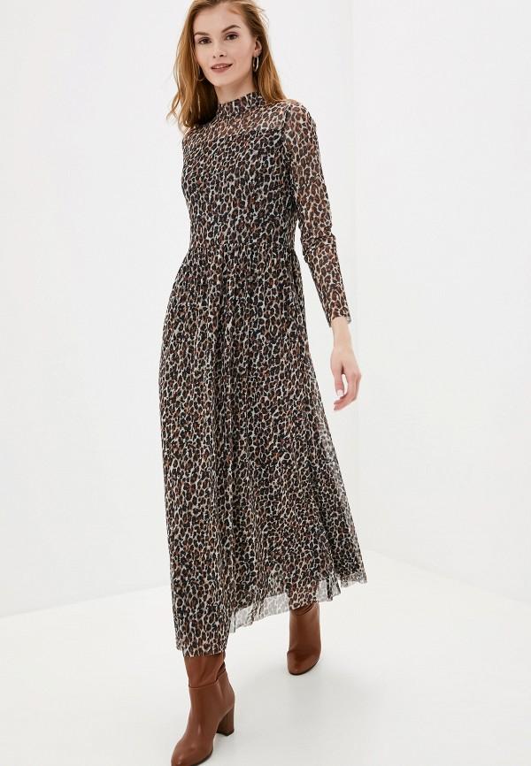 Платье Taifun Taifun TA037EWEOOL6 цена
