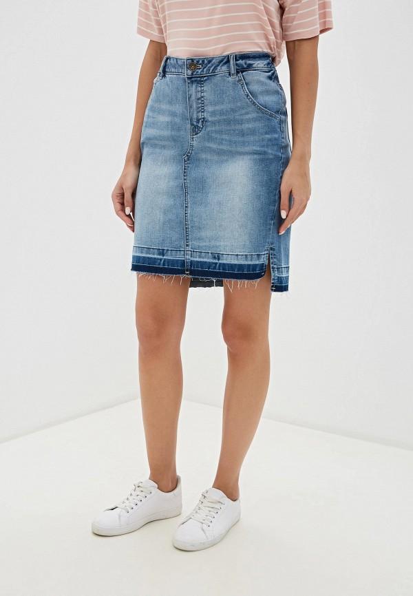 Юбка джинсовая Taifun