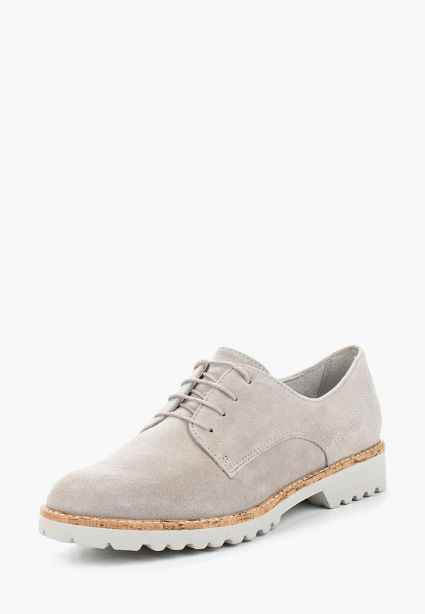 Ботинки Tamaris Tamaris TA171AWACMQ3 цены онлайн
