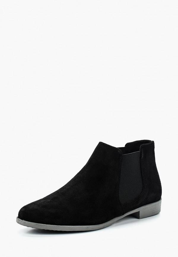 Купить Ботинки Tamaris, TA171AWACMZ2, черный, Весна-лето 2018