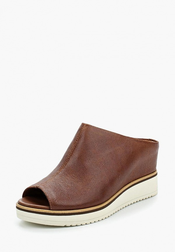 Купить Сабо Tamaris, ta171awacnc1, коричневый, Весна-лето 2018