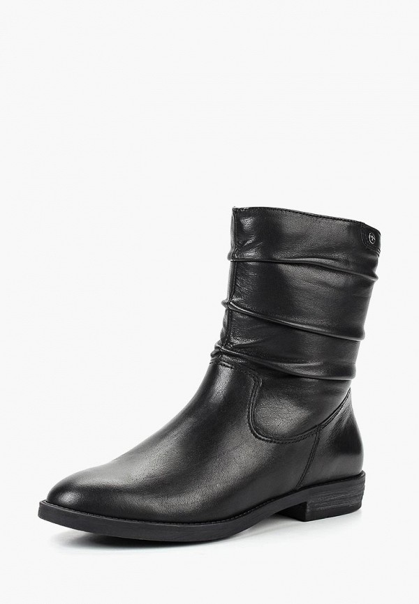 Полусапоги Tamaris Tamaris TA171AWBZOB9 обувь tamaris уфа
