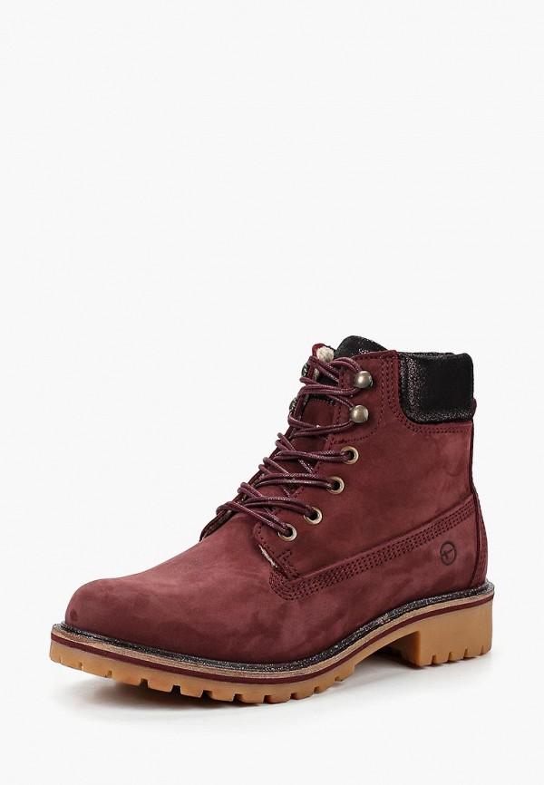 Ботинки Tamaris Tamaris TA171AWBZOF5 все цены