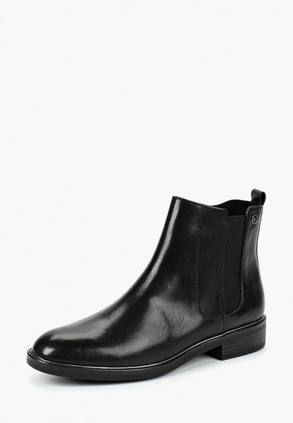 Ботинки Tamaris Tamaris TA171AWBZOG0 цена