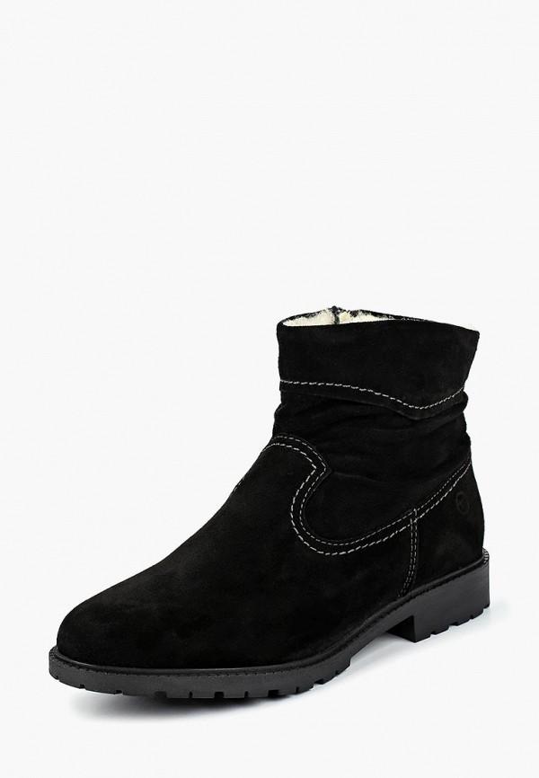 цена Ботинки Tamaris Tamaris TA171AWBZOK6