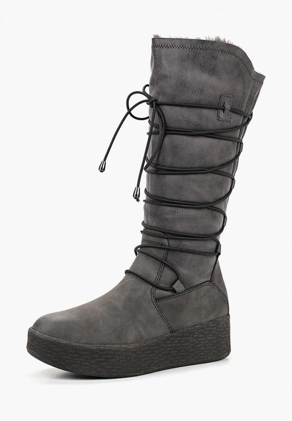 Сапоги Tamaris Tamaris TA171AWBZOR0 сапоги tamaris ботинки на шнурках page 1