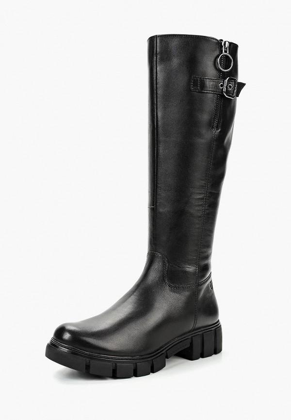 Сапоги Tamaris Tamaris TA171AWBZPF0 сапоги tamaris обувь на каблуке