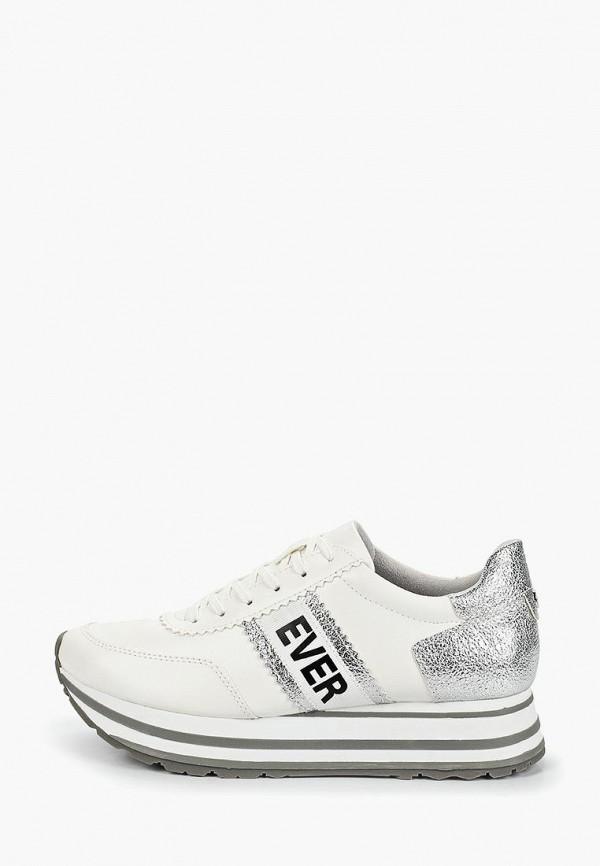Низкие кроссовки Tamaris