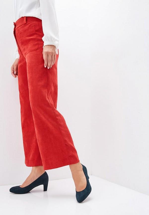 Фото 6 - Женские туфли Tamaris зеленого цвета
