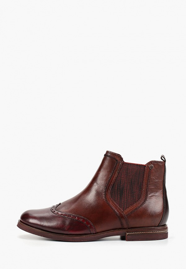 Ботинки Tamaris Tamaris TA171AWGANI8 все цены