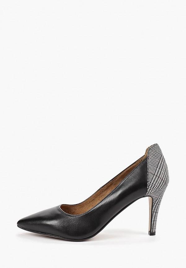 женские туфли tamaris, хаки
