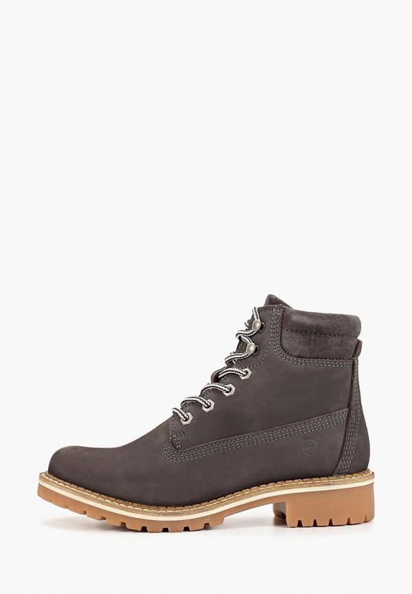 цены на Ботинки Tamaris Tamaris TA171AWGAOD4  в интернет-магазинах