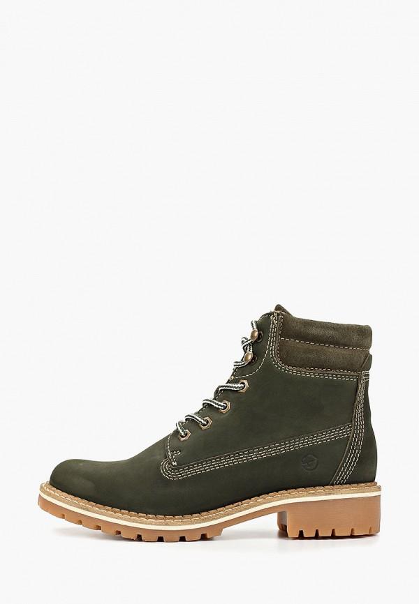 все цены на Ботинки Tamaris Tamaris TA171AWGAOD8 онлайн