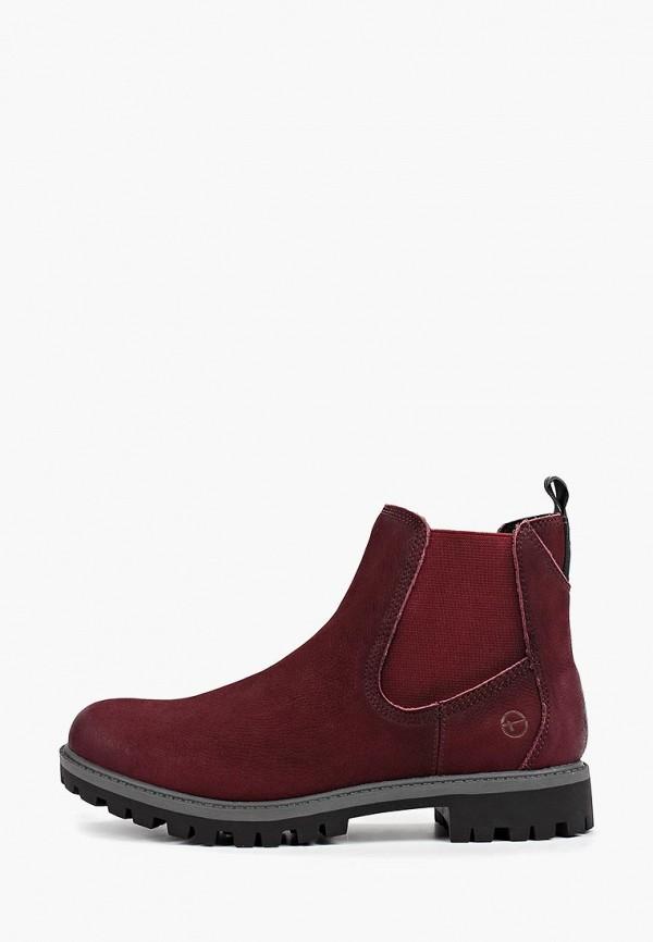 все цены на Ботинки Tamaris Tamaris TA171AWGAOF1 онлайн
