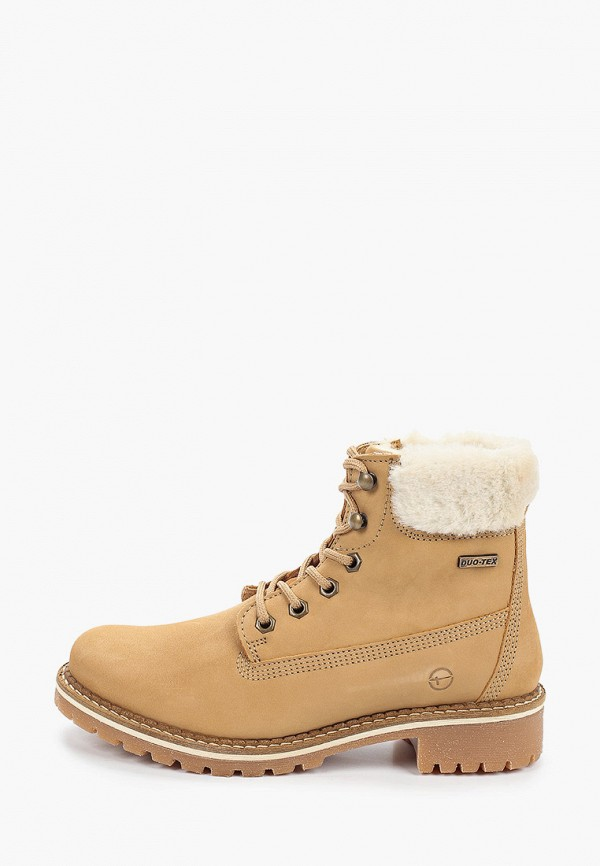 Ботинки Tamaris Tamaris TA171AWGAOK1 все цены