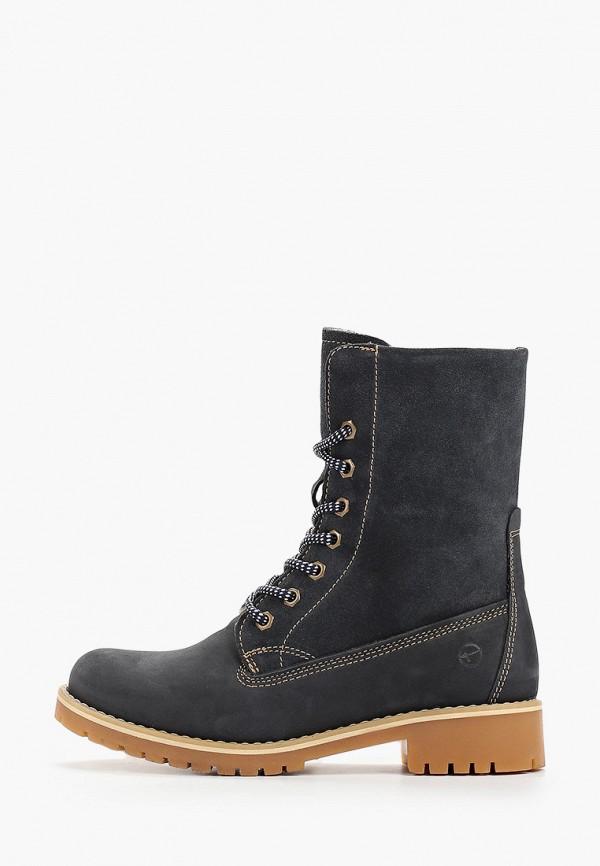 Ботинки Tamaris Tamaris TA171AWGAOU7 все цены
