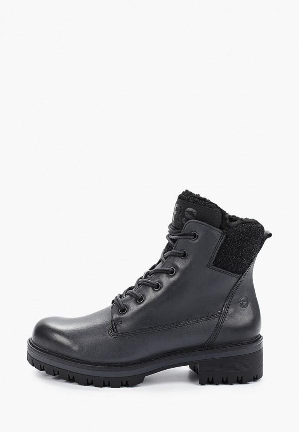 Ботинки Tamaris Tamaris TA171AWGAOW0 ботинки tamaris tamaris ta171awbznr0