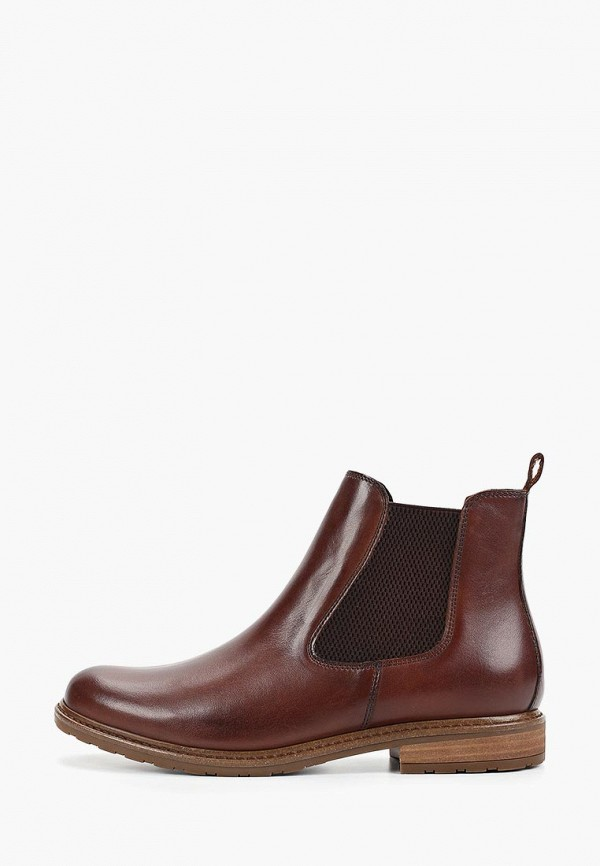Ботинки Tamaris Tamaris TA171AWGAOZ4 все цены
