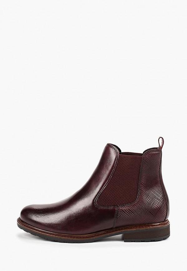 Ботинки Tamaris Tamaris TA171AWGAOZ5 цена