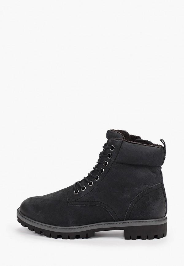 Ботинки Tamaris Tamaris TA171AWGAPC0 кроссовки tamaris ботинки на каблуке