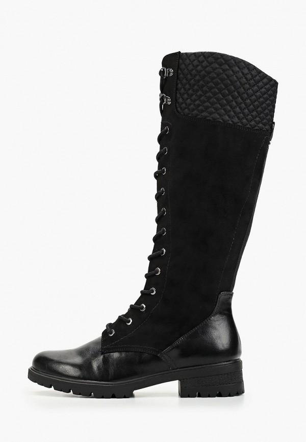 Сапоги Tamaris Tamaris TA171AWGAQT6 сапоги tamaris ботинки на шнурках page 1