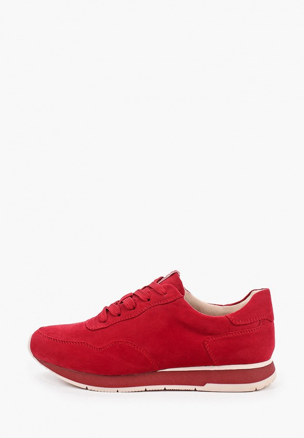 женские кроссовки tamaris, красные
