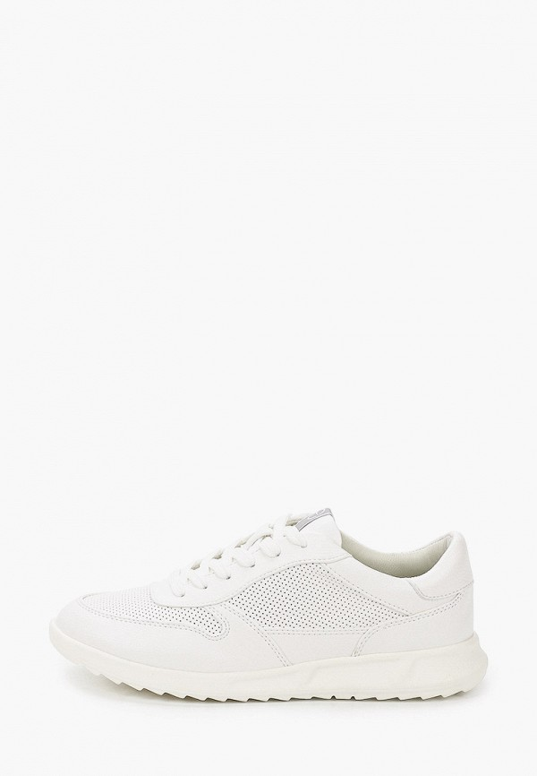 женские кроссовки tamaris, белые