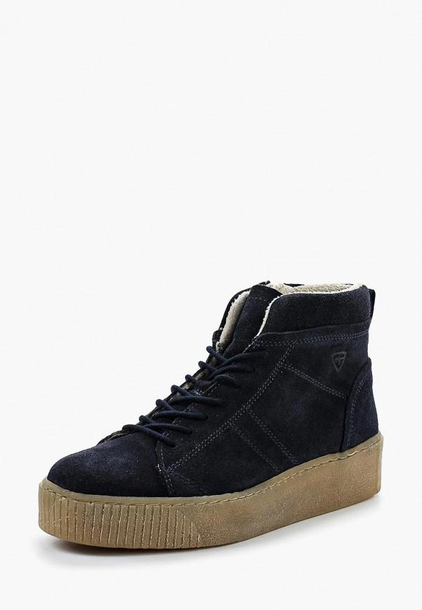Кеды Tamaris Tamaris TA171AWUYG46 genuine leather women s casual shoes cut outs women summer flats shoe new slip on female loafers mother platform woman footwear
