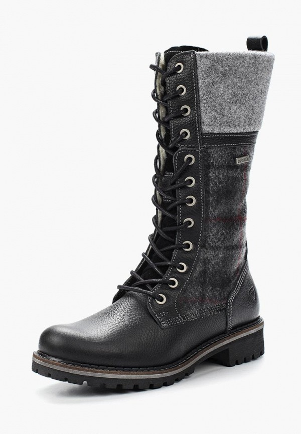 Ботинки Tamaris Tamaris TA171AWUYI05 цены онлайн