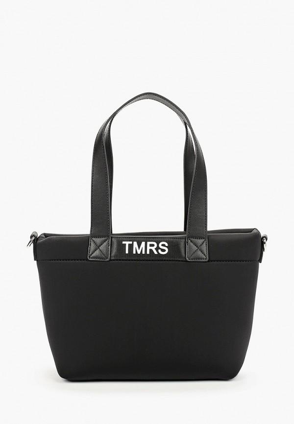 женская сумка tamaris, черная